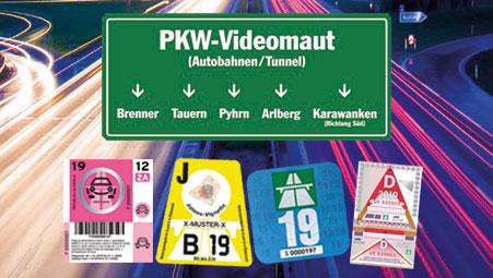 Vignetten Adac Weser Ems